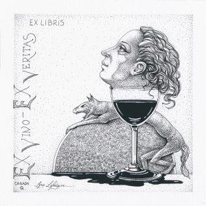 Ex Vino-Ex Veritas II – 2016