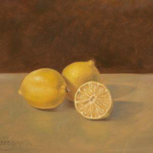 Citrons – 2011