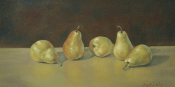 Pears – 2011