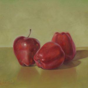 Pommes – 2011