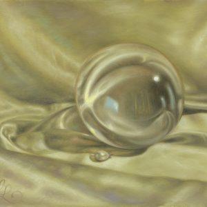 Étude de boule de verre – 2012