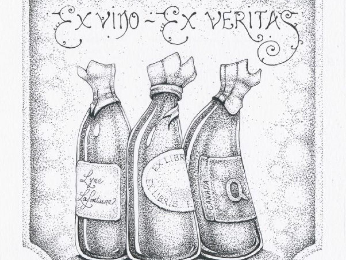 Ex Vino- Ex Veritas I – 2016