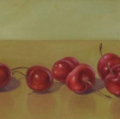 Cherries – 2011