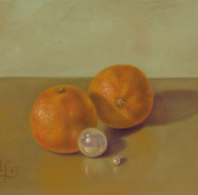 Clementines – 2011