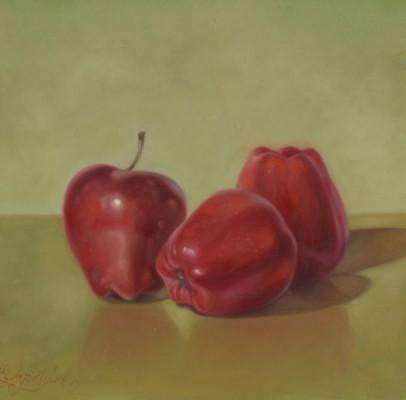 Apples – 2011